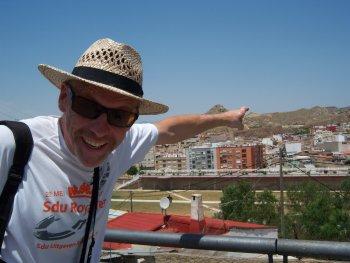André  (48) maakt afscheid op de marathon bekent